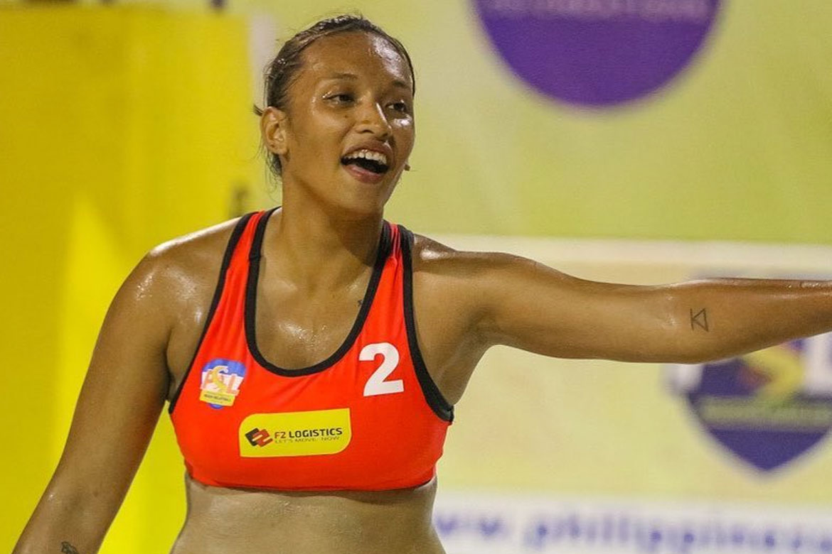 2018-psl-beach-volleyball-challenge-cup—f2-logistics—mich-morente