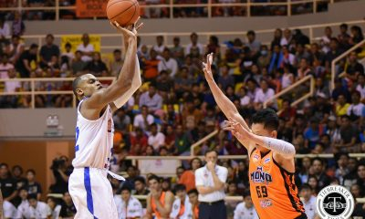 Tiebreaker Times Justin Brownlee's winning legacy in the Philippines continues to grow ABL Alab Pilipinas Basketball News  Justin Brownlee 2017-18 ABL Season