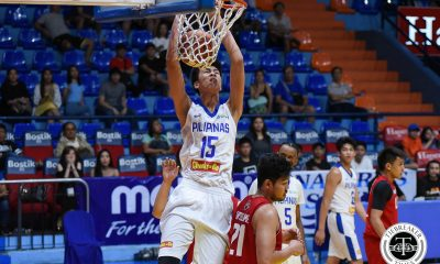 Philippine Sports News - Tiebreaker Times Kai Sotto shows he can keep up with the big boys Basketball Gilas Pilipinas News  Kai Sotto Gilas Cadets 2018 Filoil Premier Cup