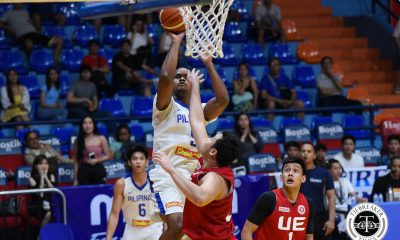 Tiebreaker Times When one door shuts, another one opens for Abu Tratter Basketball Gilas Pilipinas News  Gilas Cadets Abu Tratter 2018 Asian Games-Basketball