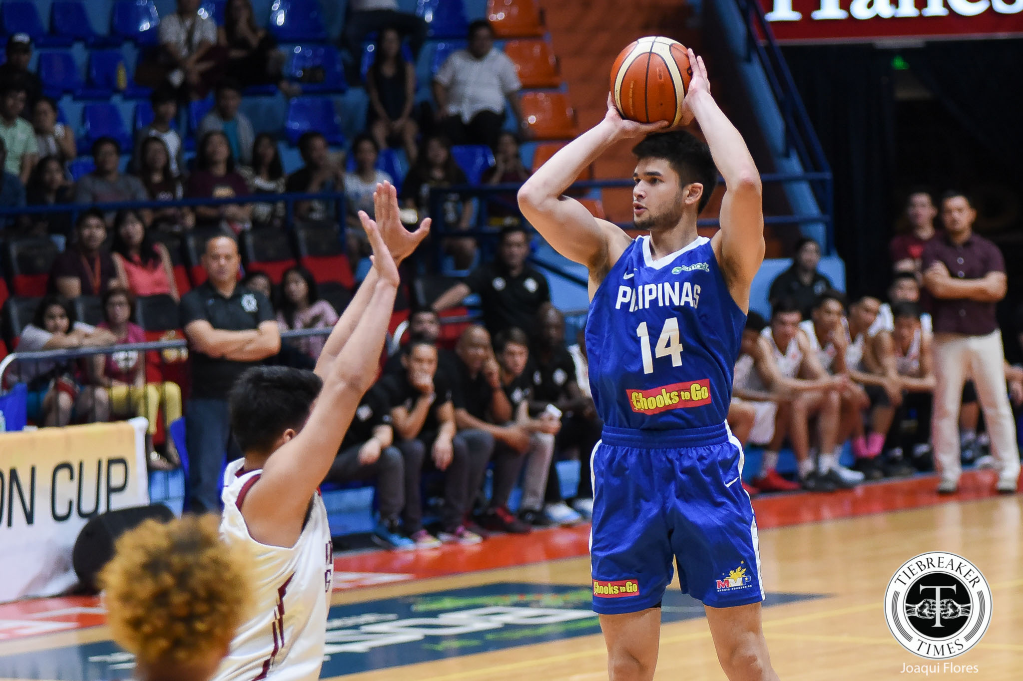 Filoil 2018 Gilas Cadets vs. UP – Paras-7026
