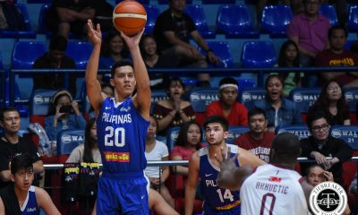 Tiebreaker Times 23 for '23 Gilas Cadet Tuffin added to Tall Black pool Basketball Gilas Pilipinas News  Taranaki Mountainairs New Zealand (Basketball) Ken Tuffin Gilas Cadets