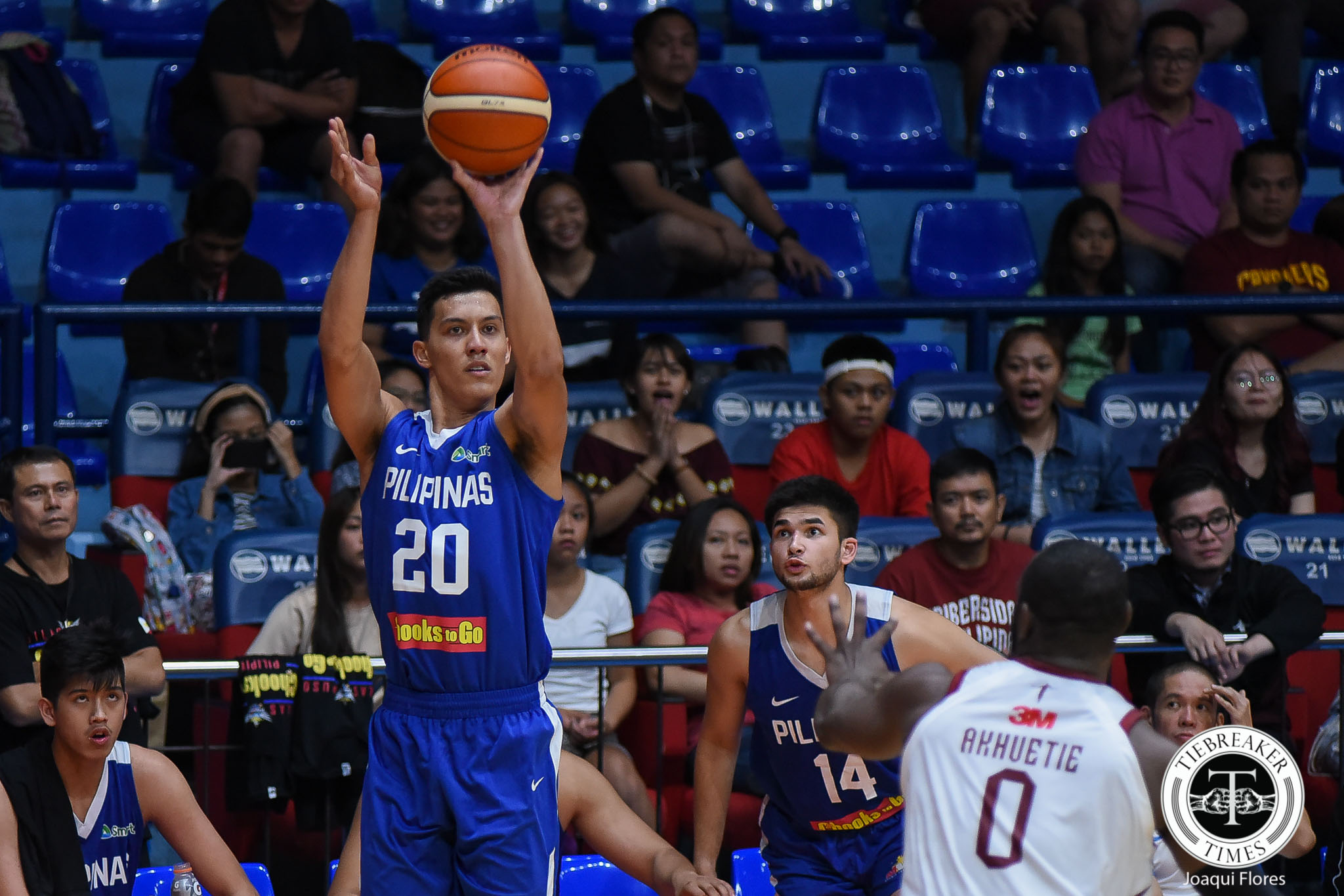 Filoil 2018 Gilas Cadets vs. UP – Tuffin-6980