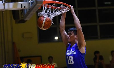Philippine Sports News - Tiebreaker Times Country First: Troy Rosario foregoes two All-Star games to focus on 3x3 duties 3x3 Basketball Basketball Gilas Pilipinas News PBA  Troy Rosario 2018 PBA All-Star Game 2018 FIBA 3X3 World Cup - Men's