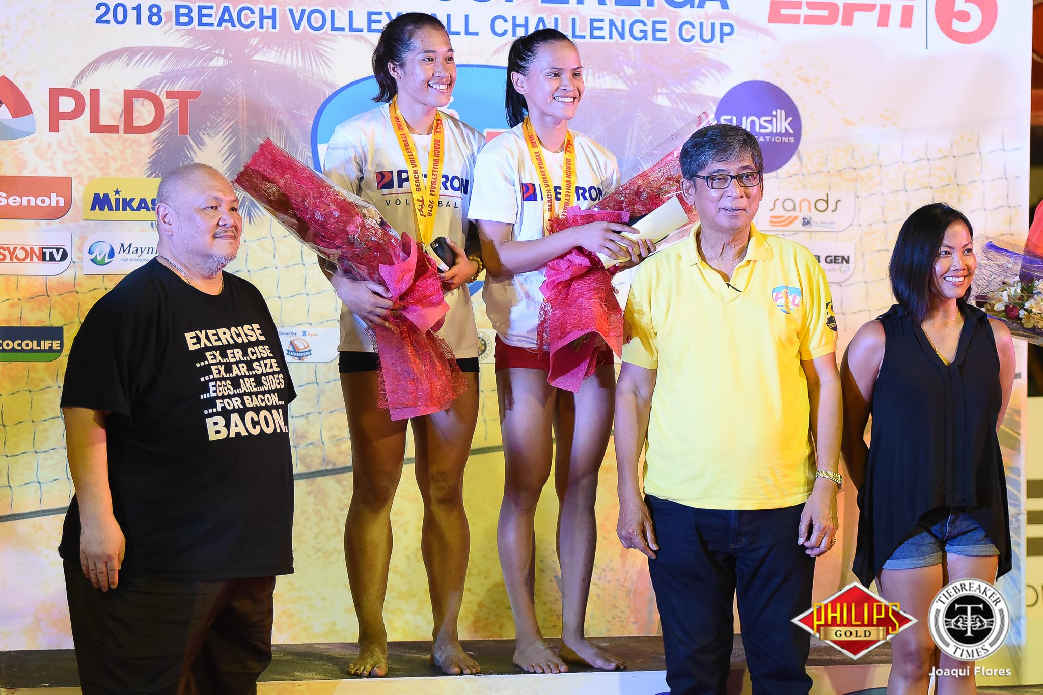 PSL Beach Volleyball – Pons, Rondina-2724