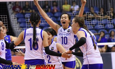Philippine Sports News - Tiebreaker Times Foton salvages third place, overcomes Cocolife News PSL Volleyball  Sara Klisura Rommel Abella Moro Branislav Marta Drpa Katarina Vukomanovic John Abella Jaja Santiago Gyzelle Sy Foton Tornadoes Cocolife Asset Managers Channon Thompson 2018 PSL Season 2018 PSL Grand Prix