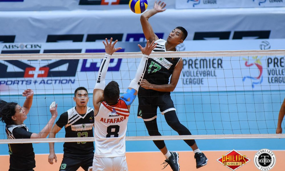 PVL Men IEM vs. PLDT – Sapida-9129