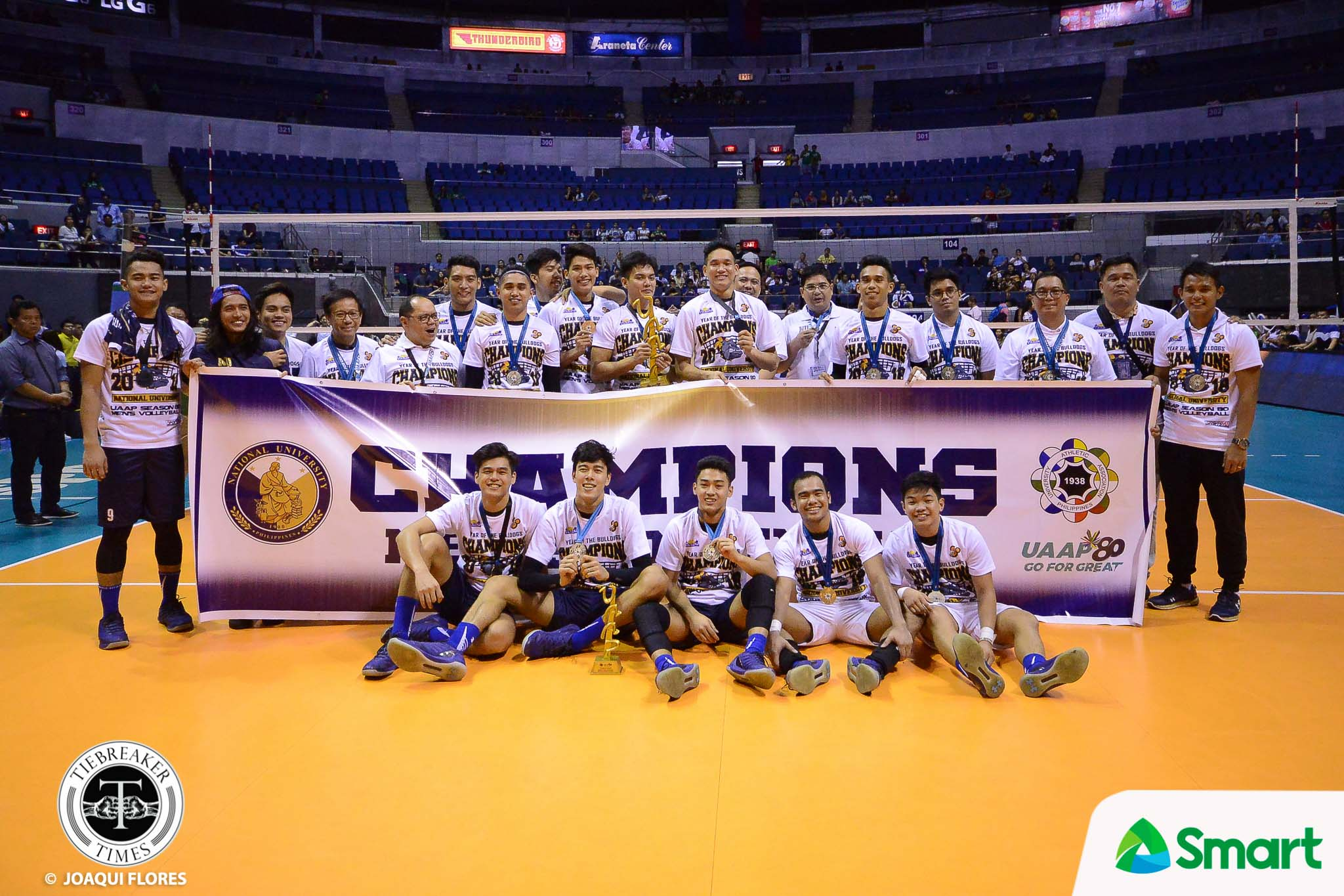 UAAP 80 Volleyball NU vs. ADMU G2 – NU champion-9179