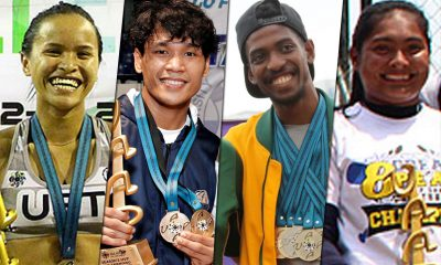 Philippine Sports News - Tiebreaker Times UAAP to honor top student-athletes to close out Season 80 ADMU AdU DLSU FEU News NU UAAP UE UP UST  UAAP Season 80