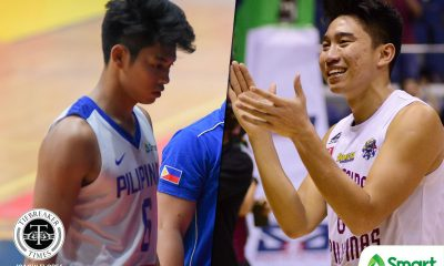 Philippine Sports News - Tiebreaker Times Jett Manuel on Ricci Rivero's UP entry: Process must continue Basketball News UAAP UP  UP Men's Basketball UAAP Season 82 Men's Basketball UAAP Season 82 Ricci Rivero Jett Manuel