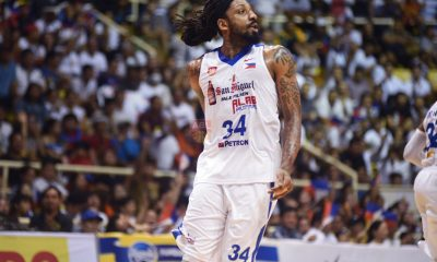 Tiebreaker Times From Villain to Hero: Renaldo Balkman goes full circle thanks to Jimmy Alapag ABL Alab Pilipinas Basketball News  Renaldo Balkman 2017-18 ABL Season