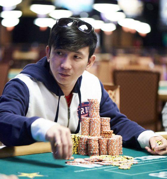 Tiebreaker Times Mike Takayama, Marc Rivera make ITM in Main Event News Poker  Mike Takayama Marc Rivera 2018 WSOP