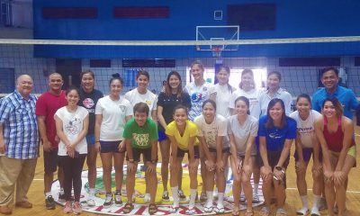 Tiebreaker Times Women's Volleyball Team veterans already used to sudden changes News Volleyball  Mika Reyes Larong Volleyball ng Pilipinas Incorporated Denden Lazaro Aby Marano 2018 Asian Games-Volleyball