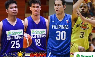 Tiebreaker Times VIDEO: Gilas 3x3 out to avenge last year's team 2018 FIBA 3X3 World Cup 3x3 Basketball Branded Content Gilas Pilipinas  Troy Rosario Stanley Pringle Roger Pogoy Christian Standhardinger 2018 FIBA 3X3 World Cup - Men's