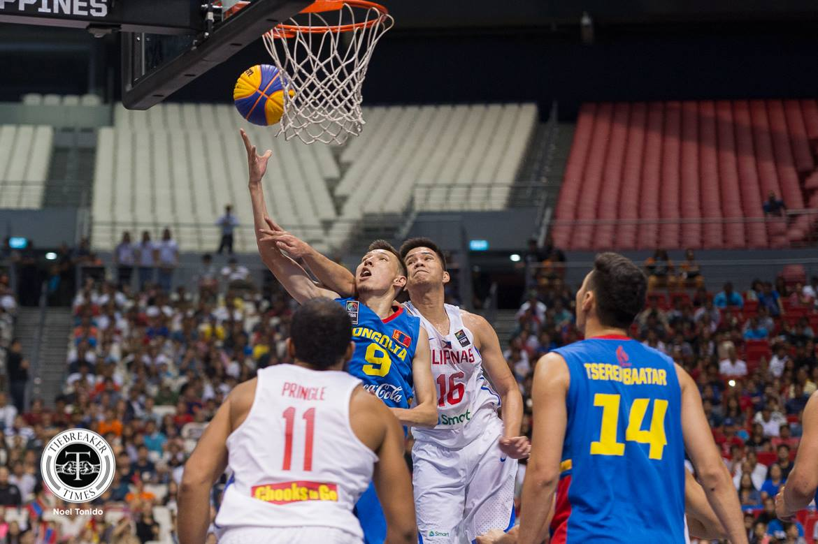 Mongolia Silences Gilas 3x3 Drops Philippines To 1 1 Tiebreaker Times