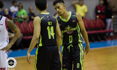 Tiebreaker Times No pressure for Paolo Taha despite Tim Cone's belief in him Basketball News PBA  Tim Cone PBA Season 43 Paolo Taha Globalport Batang Pier 2018 PBA Commissioners Cup