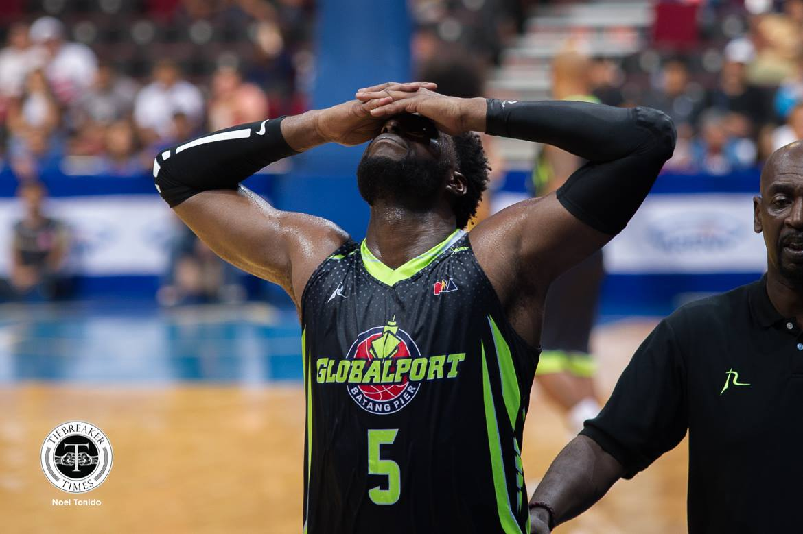 2018 pba commissioners cup – globalport def san miguel – malcolm white