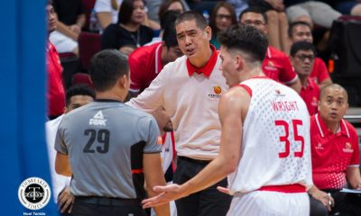 Tiebreaker Times Louie Alas addresses doubters of Calvin Abueva trade: 'Talagang independent team 'to' Basketball News PBA  Phoenix Fuel Masters PBA Season 43 Louie Alas Calvin Abueva 2018 PBA Governors Cup