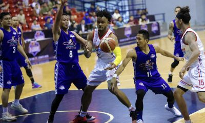 Tiebreaker Times MPBL stint no longer in Abu Tratter's mind: 'In this time and age, it's not right for people to be segregated' Basketball News PBA D-League  Marinerong Pilipino Bataan Risers Abu Tratter 2018 PBA D-League Season 2018 PBA D-League Foundation Cup 2018 MPBL Season