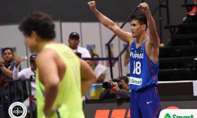 Tiebreaker Times Troy Rosario can't wait to play for Tim Cone 2019 SEA Games Basketball Gilas Pilipinas News  Troy Rosario Gilas Pilipinas Men 2019 SEA Games - Basketball 2019 SEA Games