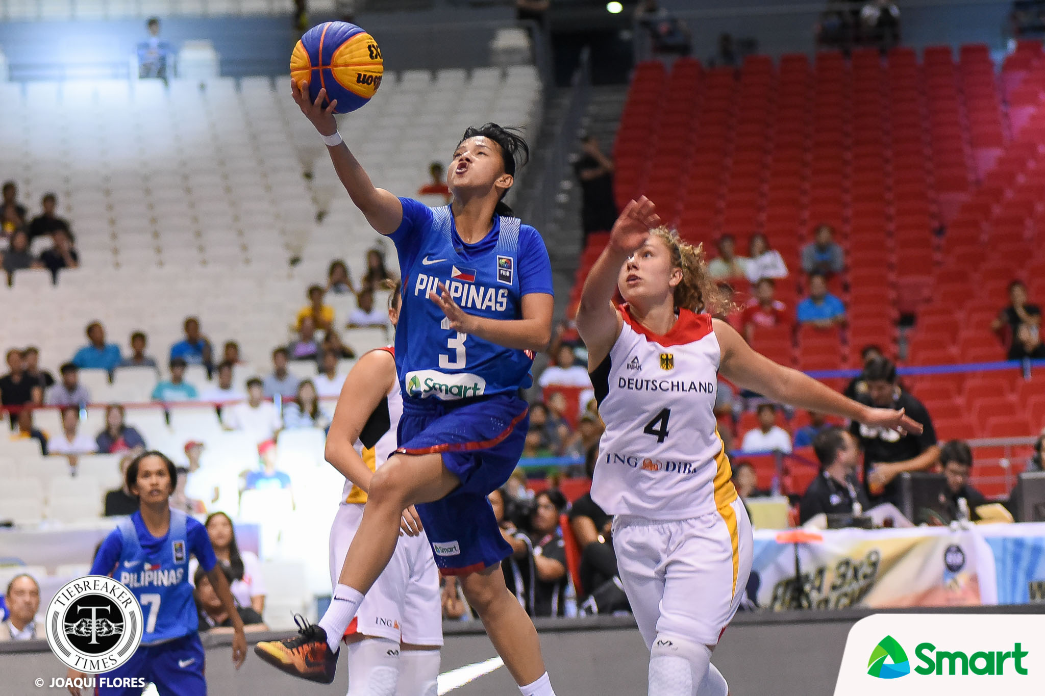FIBA 3X3 World Cup Philippines vs. Germany – Bernardino-7426