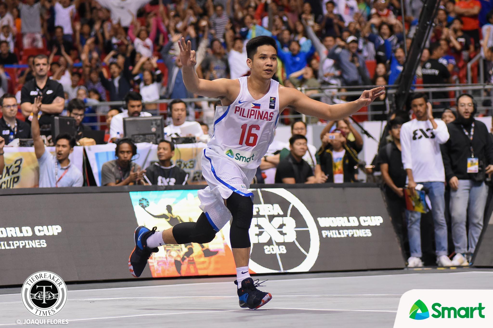 FIBA 3X3 World Cup Philippines vs. Mongolia – Pogoy-8904