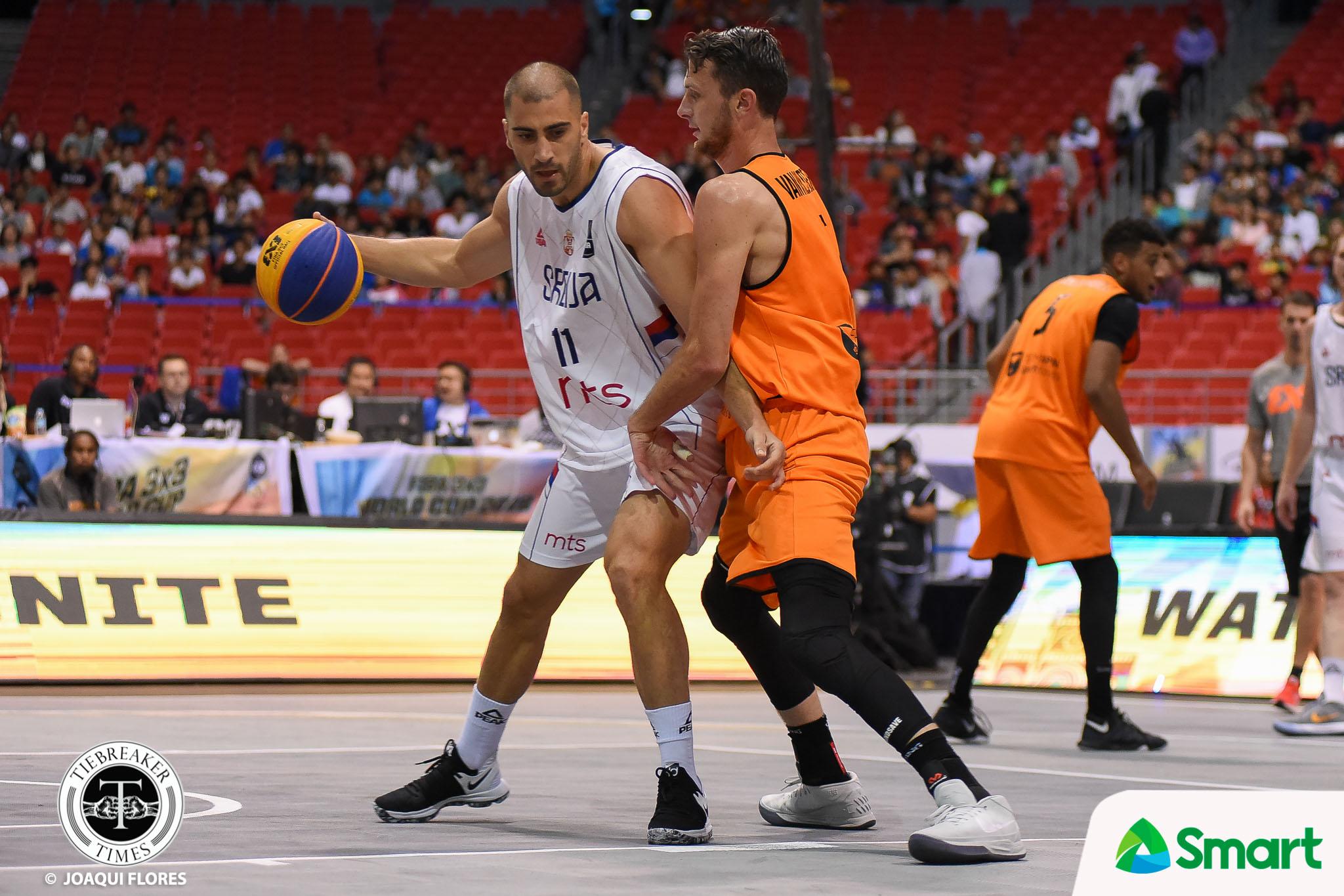 FIBA 3X3 World Cup Serbia vs. Netherlands – Dusan Bulut-7850
