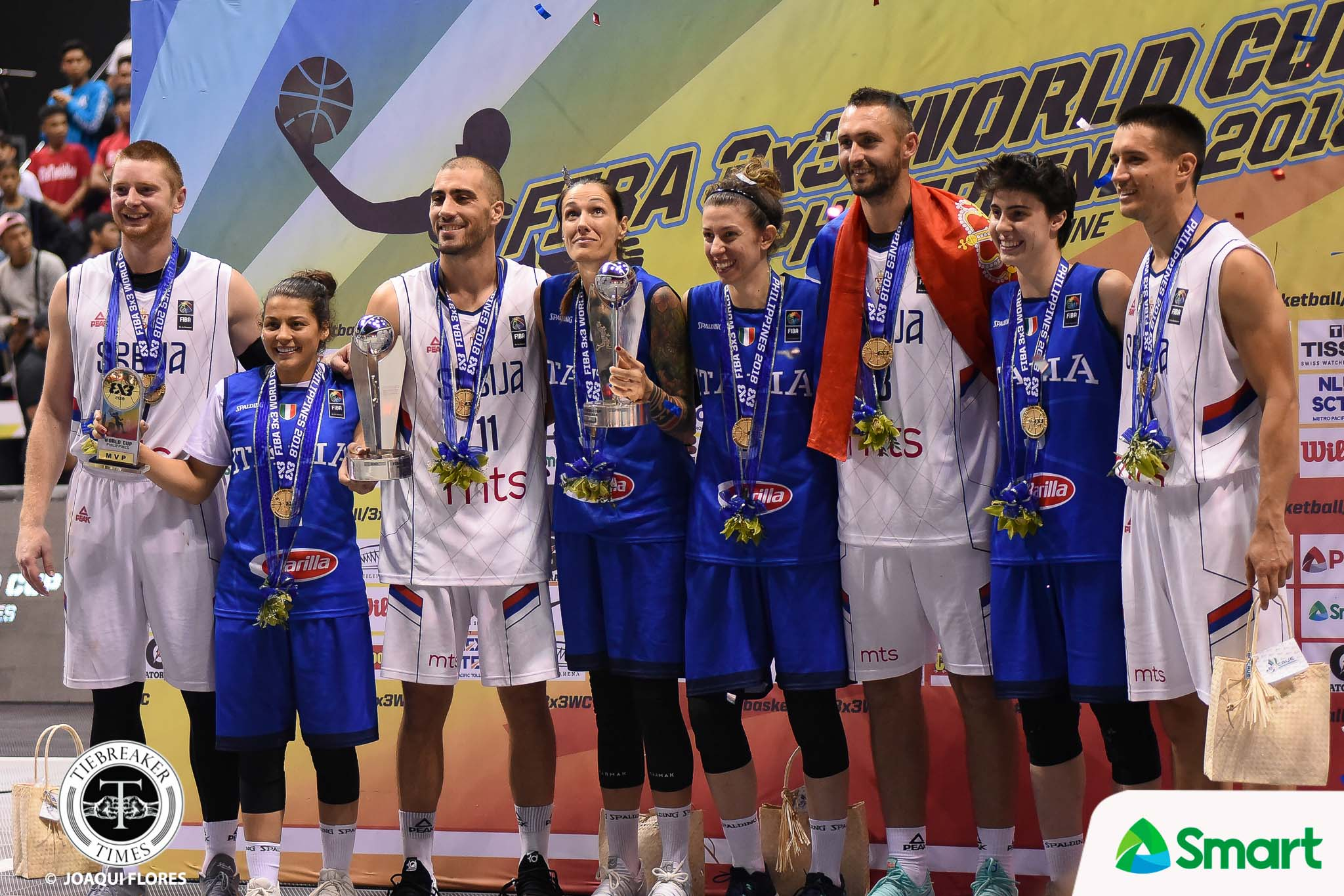 Tiebreaker Times Dusan Bulut, Rae Lin D'Alie named Tournament MVPs 2018 FIBA 3X3 World Cup 3x3 Basketball News  Rae Lin D'alie Michael Hicks Jiang Jiayin Jesper Jobse Dusan Bulut Anna Leshkovtseva 2018 FIBA 3x3 World Cup - Women's 2018 FIBA 3X3 World Cup - Men's