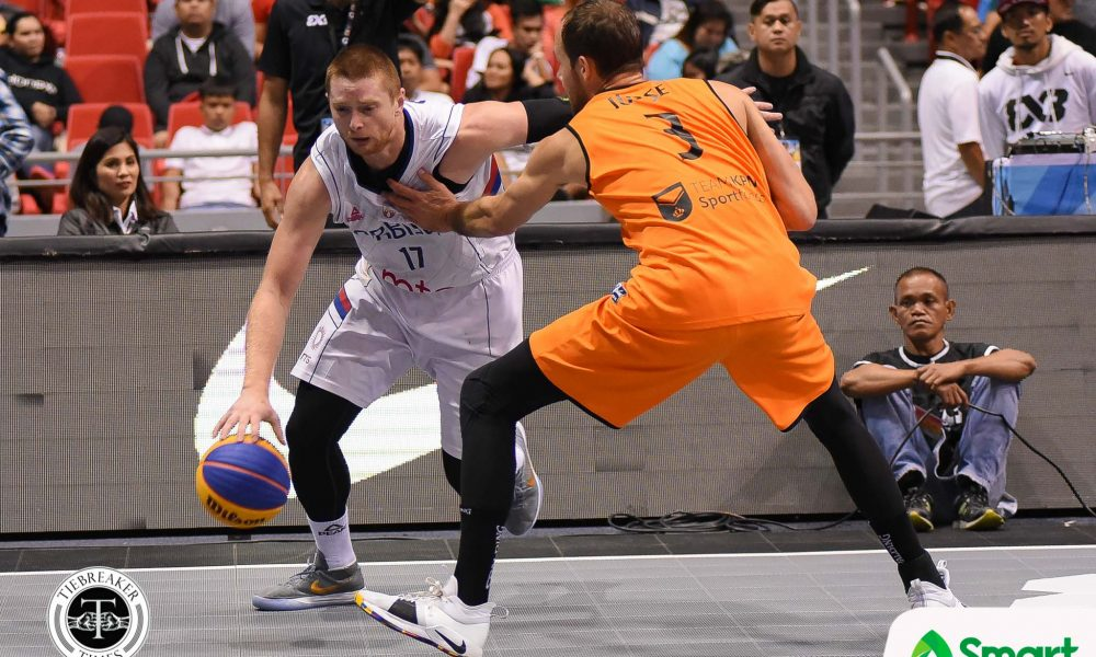 FIBA 3×3 World Cup Men Finals – Savic-2793