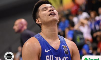 Tiebreaker Times Roger Pogoy still physically, mentally drained from PBA Finals loss 2019 FIBA World Cup Qualifiers Basketball Gilas Pilipinas News  Roger Pogoy Gilas Pilipinas Men 2019 FIBA World Cup