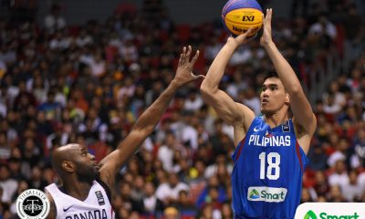 Tiebreaker Times Troy Rosario hopes for better 3x3 program as it might lead to Olympic berth 2018 FIBA 3X3 World Cup 3x3 Basketball Gilas Pilipinas News  Troy Rosario 2018 FIBA 3X3 World Cup - Men's