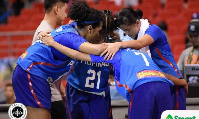 Tiebreaker Times Perlas U18 3X3 to make World Cup debut, Gilas U18 do not qualify 3x3 Basketball Gilas Pilipinas News Perlas Pilipinas  2019 FIBA 3x3 Under-18 World Cup