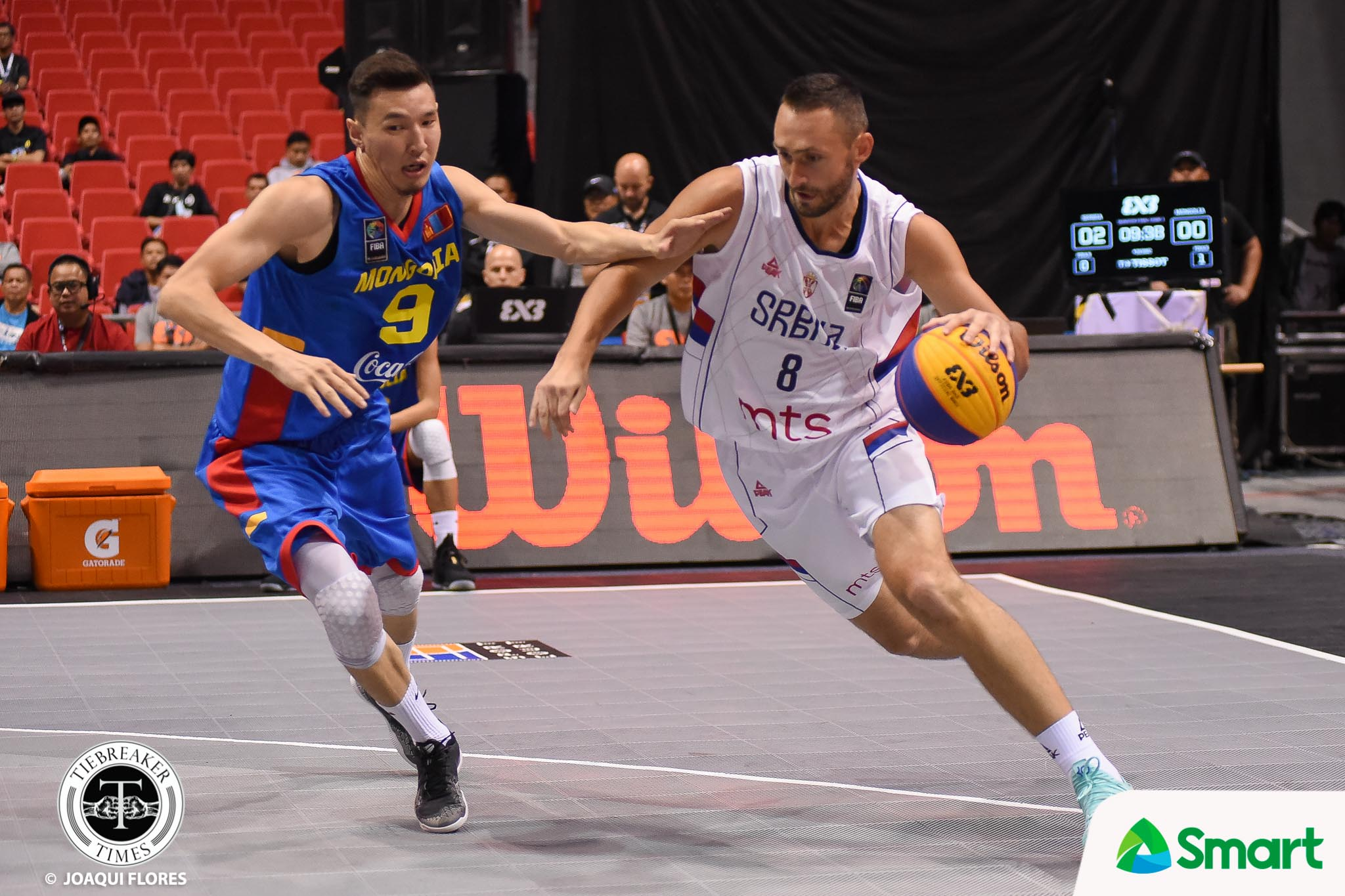 FIBA 3×3 World Cup Serbia vs. Mongolia – Majstorovic-1194 (1)