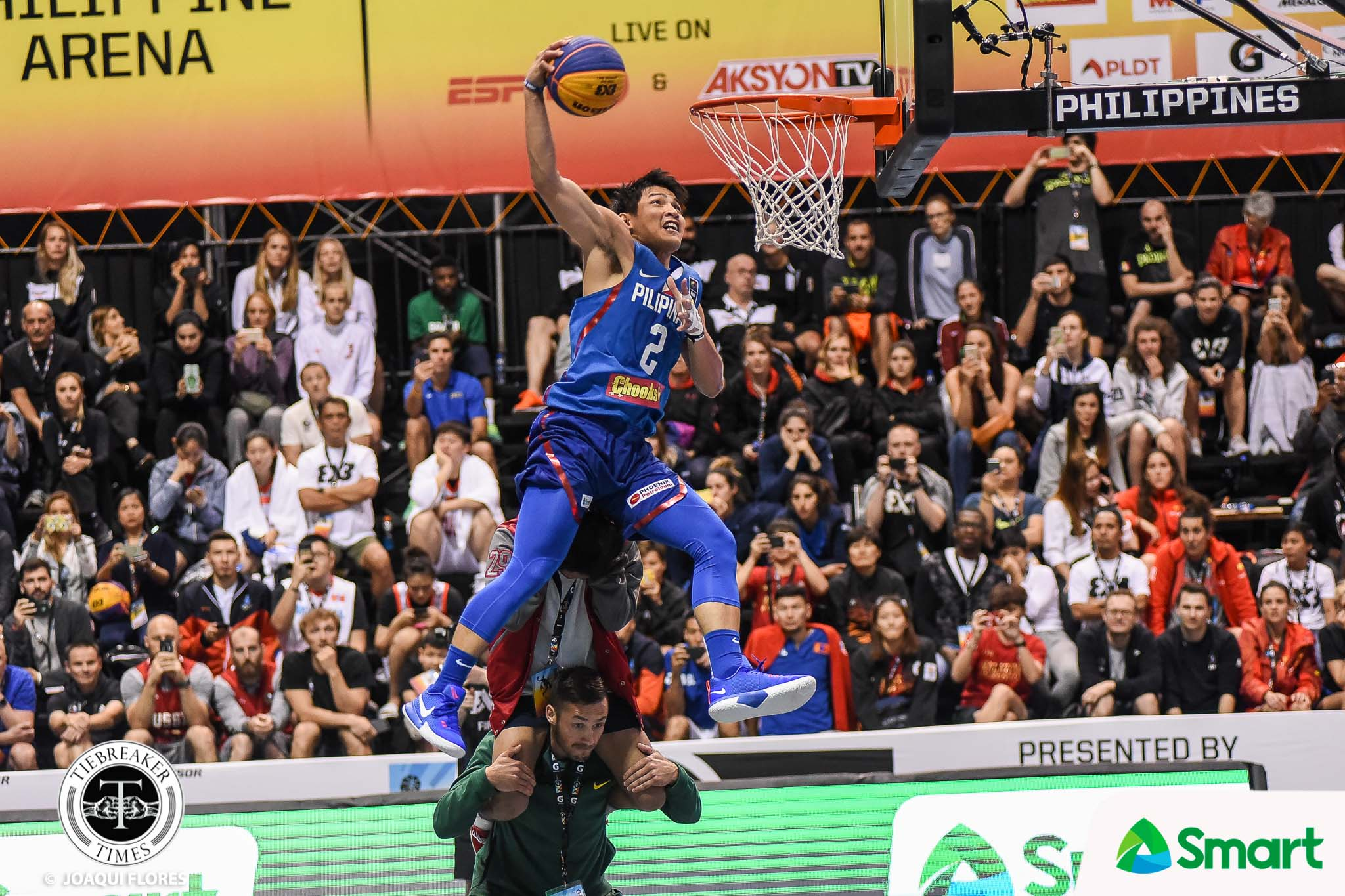 FIBA 3×3 World Cup Slamdunk Finals – David Carlos-2525