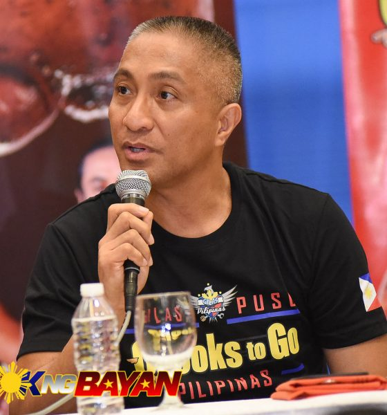Tiebreaker Times Ronnie Magsanoc wants Gilas 3x3 team core to remain intact 2018 FIBA 3X3 World Cup 3x3 Basketball Gilas Pilipinas News  Ronnie Magsanoc 2018 FIBA 3X3 World Cup - Men's