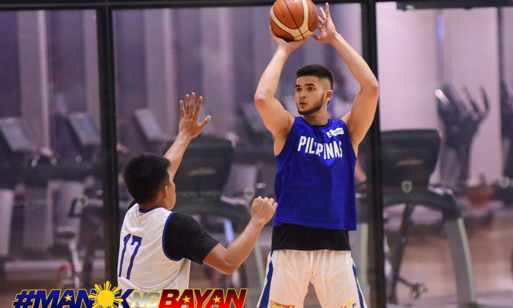 Gilas Cadets vs Batang Gilas – Kobe Paras (2)