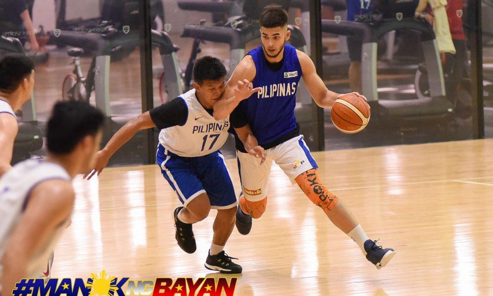 Gilas Cadets vs Batang Gilas – Kobe Paras (3)