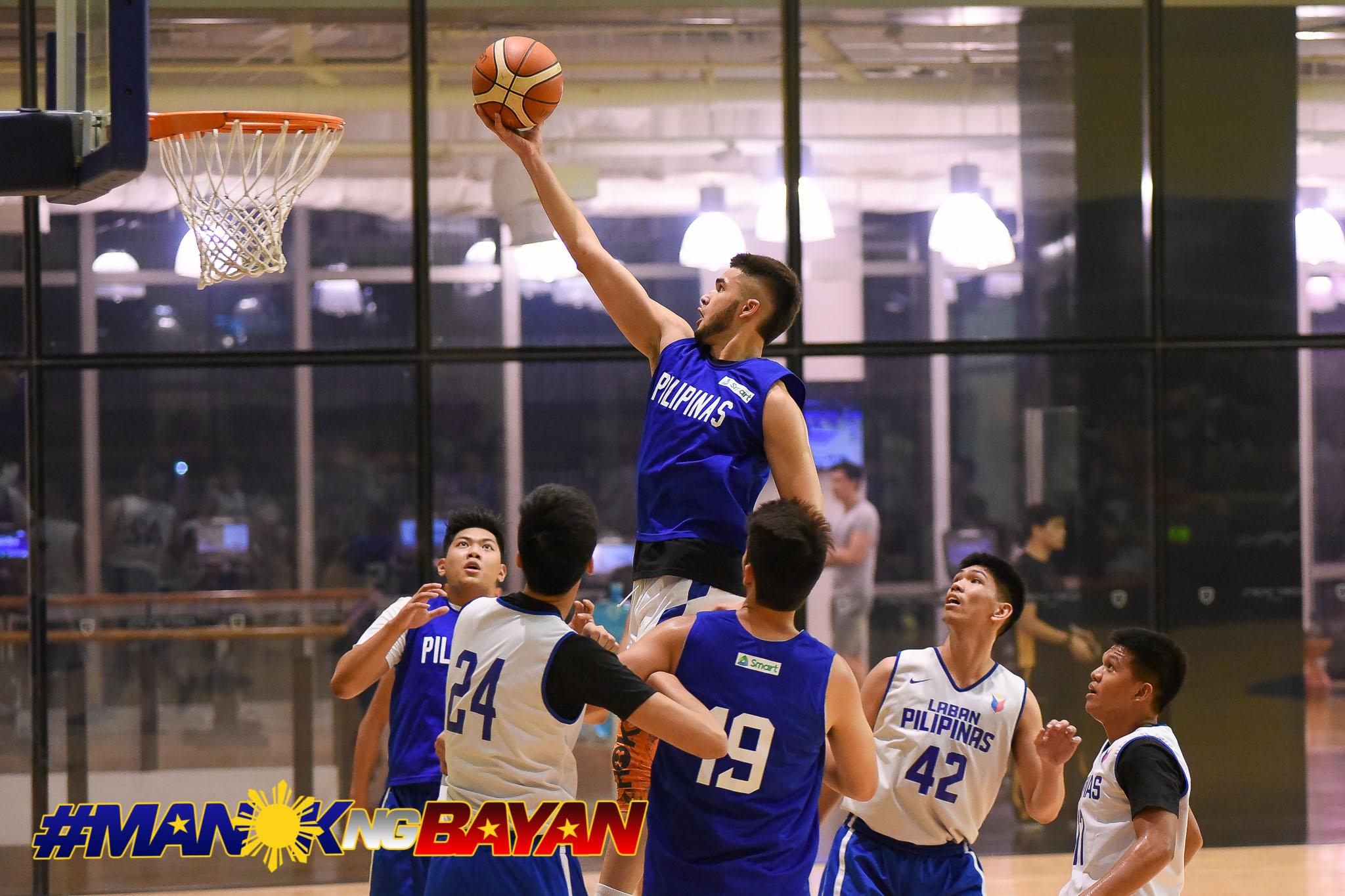 Gilas Cadets vs Batang Gilas – Kobe Paras (4)