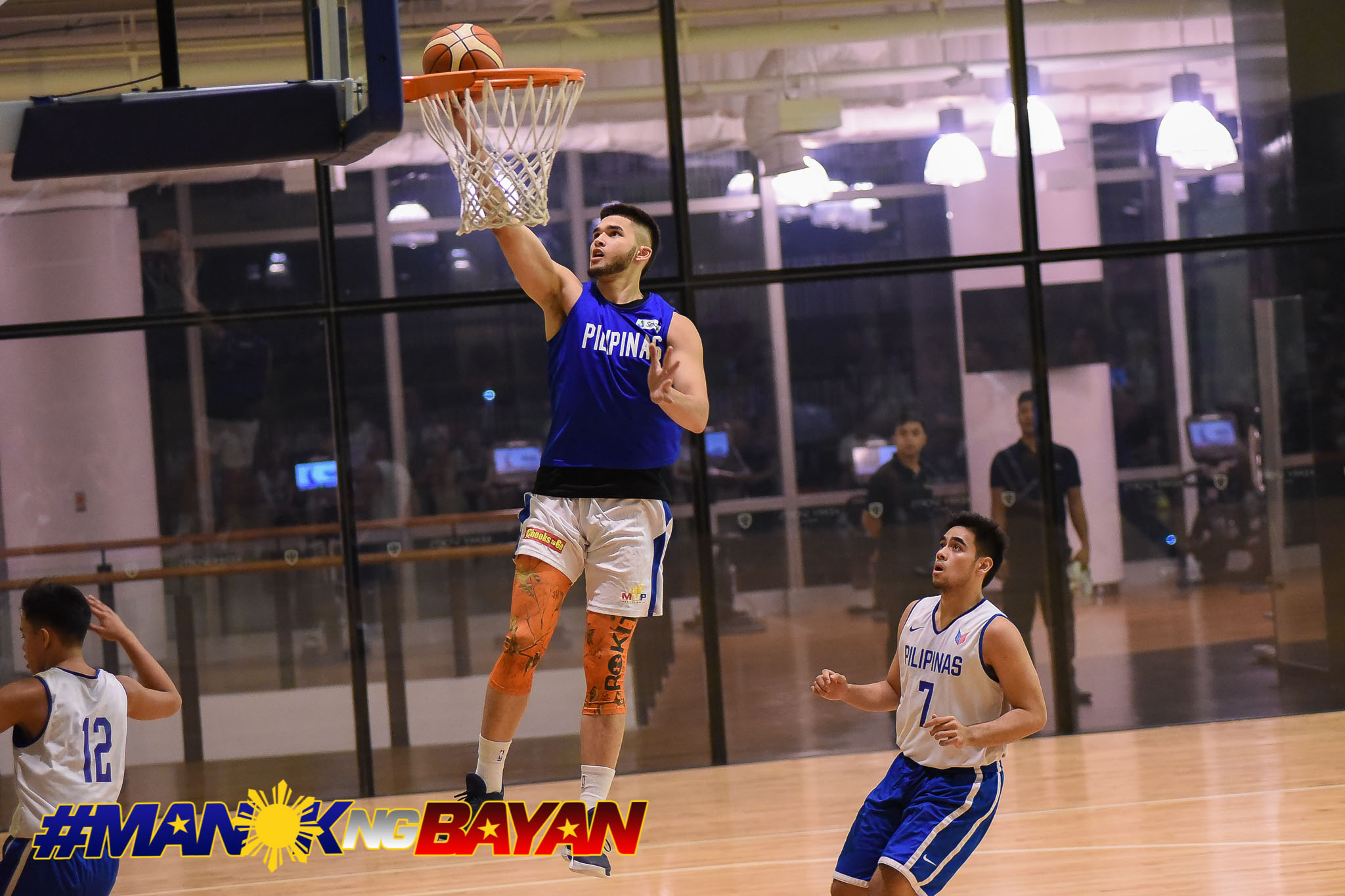 Tiebreaker Times Kobe Paras on UP: 'I'm not here to chase any ghost' Basketball News UAAP UP  UP Men's Basketball UAAP Season 82 Men's Basketball UAAP Season 82 Kobe Paras