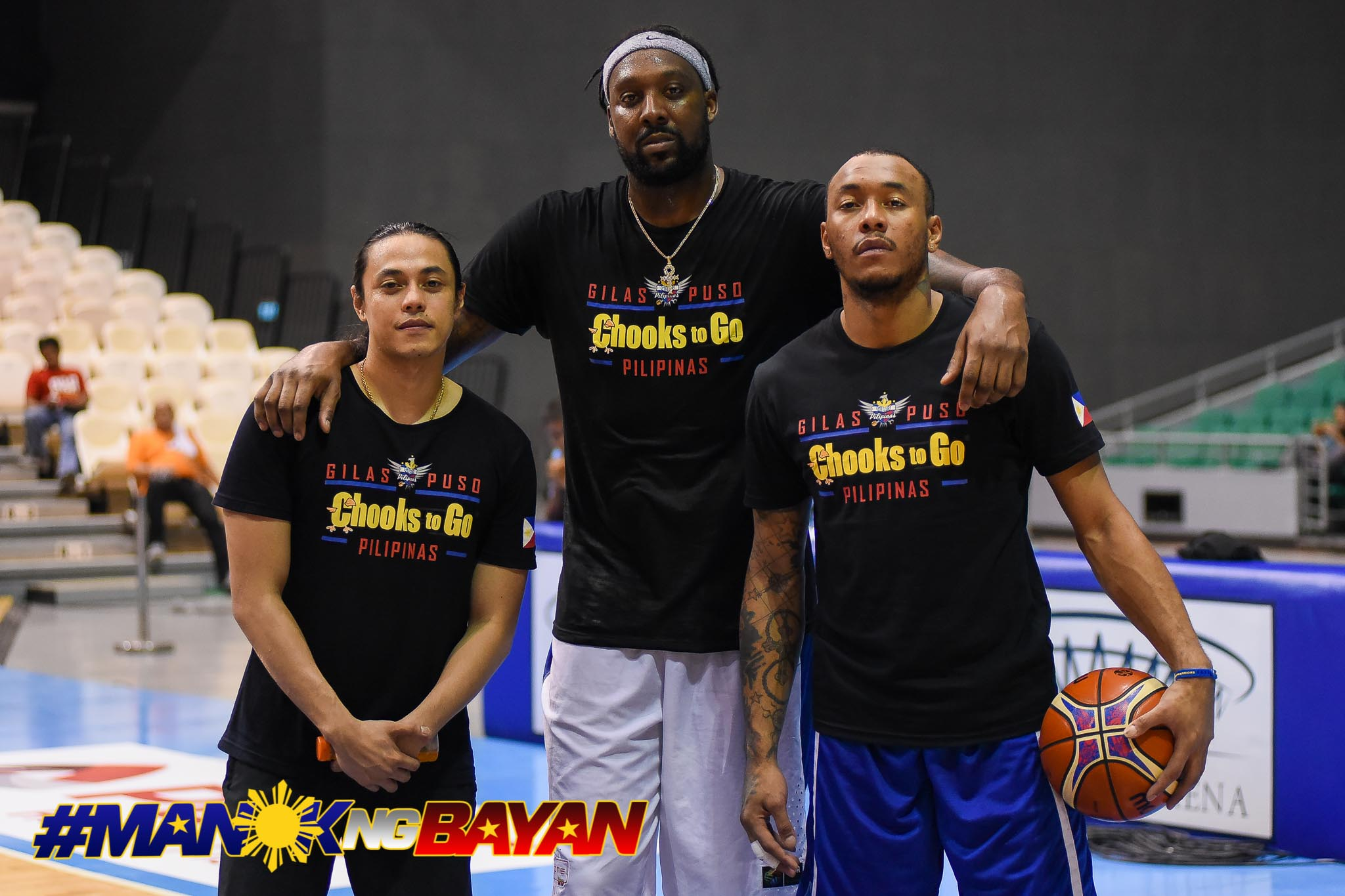 Tiebreaker Times Yeng Guiao explains decision to not include Terrence Romeo, Andray Blatche 2019 FIBA World Cup Qualifiers Basketball Gilas Pilipinas News  Yeng Guiao Terrence Romeo Andray Blatche 2019 FIBA World Cup Qualifiers