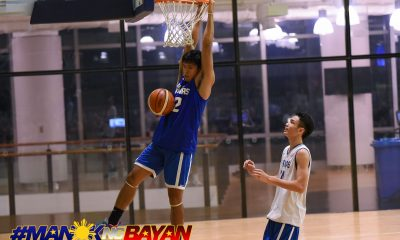 Tiebreaker Times Help coming for San-En as Thirdy Ravena leaves for Japan on Thurs Basketball News  Thirdy Ravena San-en NeoPhoenix 2020-21 B.League Season