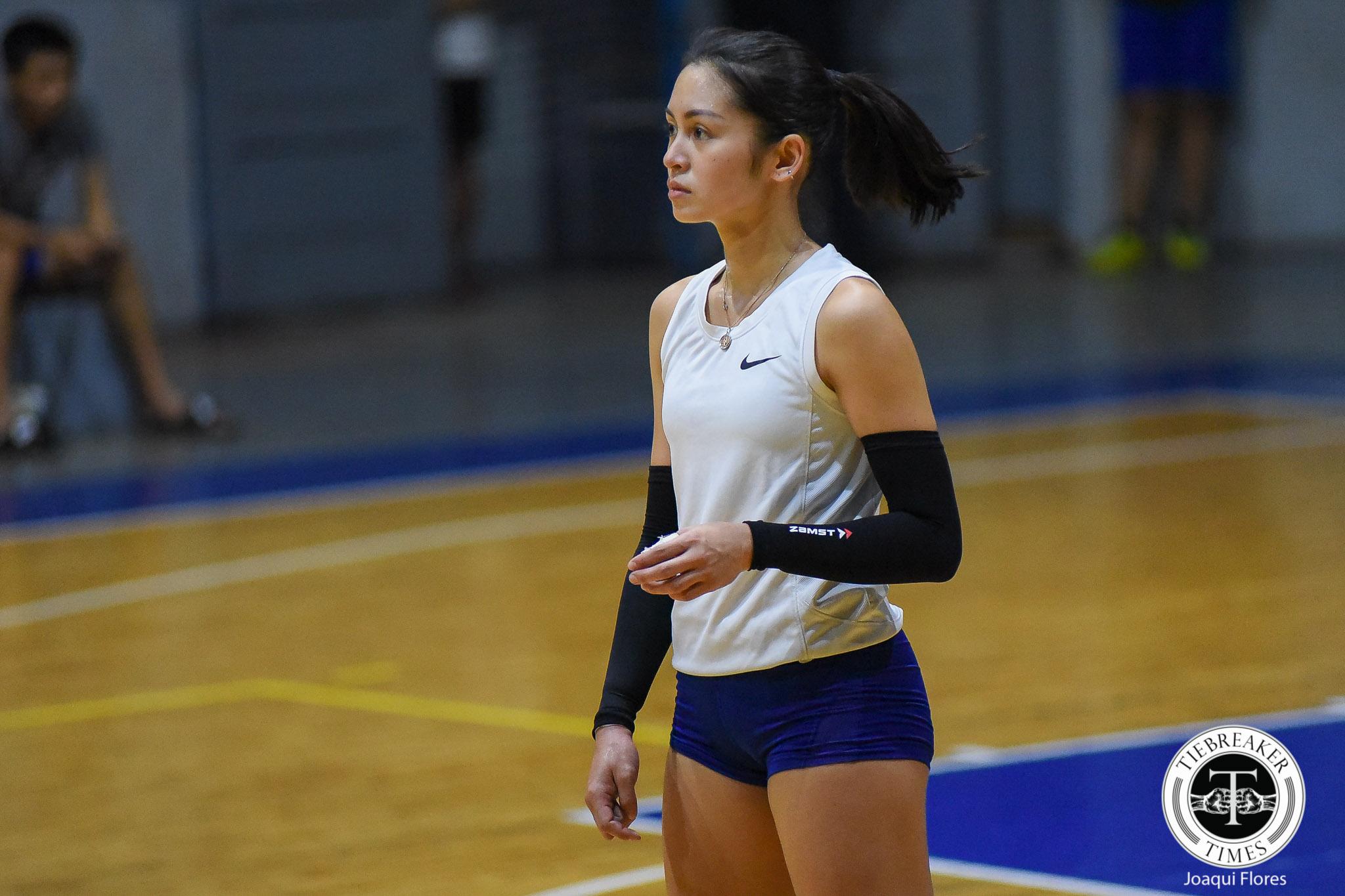 LVPI-tryouts-Lazaro-7510 Alyssa Valdez, Denden Lazaro call on athletes to make a stand News PVL Volleyball  - philippine sports news