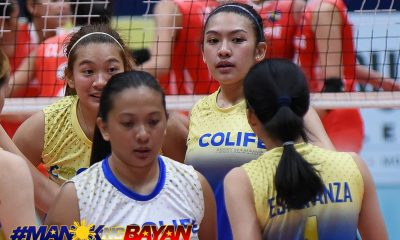 Tiebreaker Times Gyra Barroga making most of new lease on volleyball career News PSL Volleyball  Gyra Barroga Cocolife Asset Managers 2018 PSL Season 2018 PSL Invitational Cup
