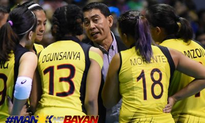 Tiebreaker Times In disarray for most of Game One, F2 Logistics shows championship heart when it mattered News PSL Volleyball  Ramil De Jesus f2 cargo movers 2018 PSL Season 2018 PSL Invitational Cup
