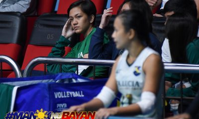 Tiebreaker Times Chin Basas adds to Generika-Ayala's recruitment coup News PSL Volleyball  Toni Basas Generika-Ayala Lifesavers 2020 PSL Season