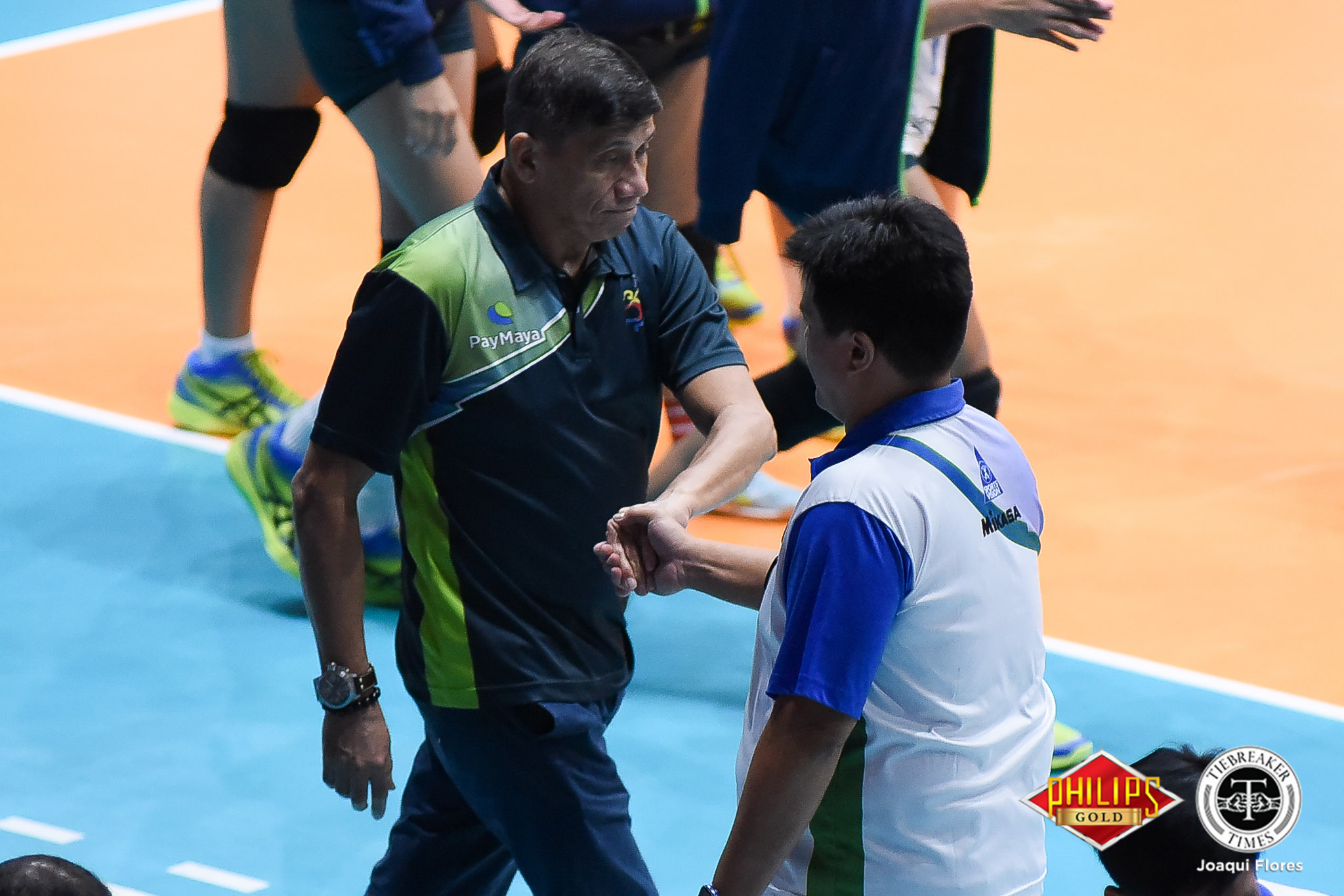 PVL Reinforced Paymaya vs. Balipure – Roger Gorayeb, Babes Castillo-6885