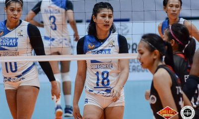 Tiebreaker Times PWNVT stands together amidst heavy lineup criticism News PVL Volleyball  Shaq delos Santos Myla Pablo Ces Molina Aby Marano 2018 Asian Games-Volleyball