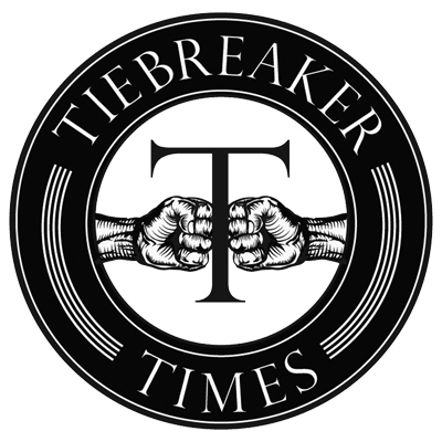Tiebreaker Times Logo