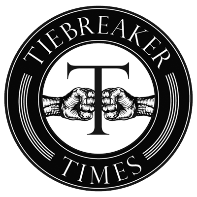 Tiebreaker Times Philippines Sports News Logo