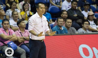 Tiebreaker Times Hotshots to treat final two games as do-or-die tilts, says Chito Victolero Basketball News PBA  PBA Season 43 Magnolia Hotshots Chito Victolero 2018 PBA Commissioners Cup
